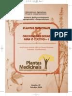 Cultivo de Plantas is