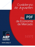 PRINCIPIOS DE ECONOMÍA DE MERCADO INT 154