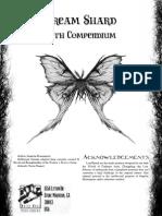 Kith Compendium