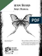 Merit Manual