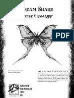 Pledge Gramayre