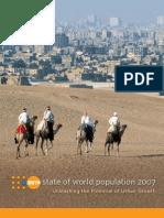 UNFPA 2007