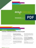 Ideas sobre Ecología Urbana