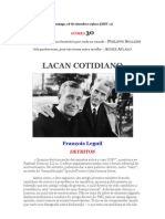 Lacan Cotidiano 30