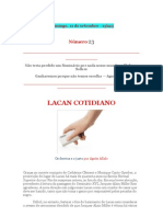 Lacan Cotidiano 23