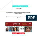 Lacan Cotidiano 44