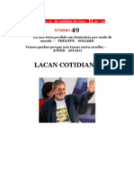 Lacan Cotidiano 49