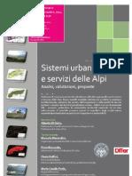 Seminario_Sistemi Urbani e Servizi Delle Alpi