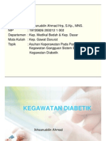 Tgd 141 Slide Kegawatan Diabetik