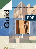 Concrete Finishes Guide