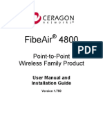 Ceragon FA4800