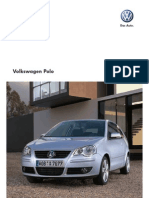 Polo Brochure 10 2008