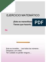 Ejercicoo_matematico