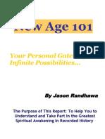 New Age 101