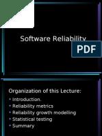 12 Reliability QA Standards