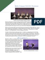 HBC.NewsletterFall2011