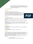 Common UI Practices in ASP