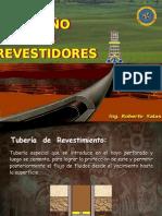 Diseño de Revestidores