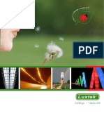Catalogue LUXTEK