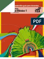 Cuadernillo Historiamexico1