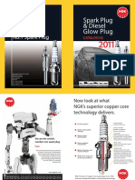 Ngk Spark Glow Plug Fittment Guide