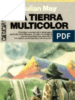 La Tierra Multi Color