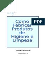 Livro Produtos de Limpeza_exemplo