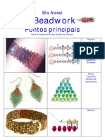 Beadwork Pontos