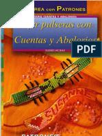 Revista Crea Con Abalorios