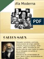 power filosofia moderna