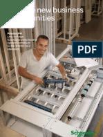 Prisma iPM Brochure for Panel Builders 2011