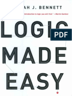 Logic Made Easy (2004)
