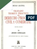 ALSINA,_Hugo._Derecho_procesal_civil_y_comercial_-_Tomo_VI