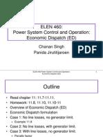 Power Control ED