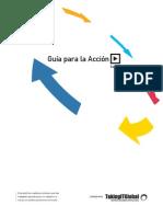 Guia Para La Accion - Taking It Global