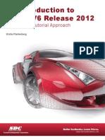 CATIA V6 Release Note 2012