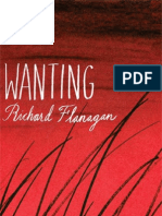 Wanting by Richard Flanagan Sample Chapter