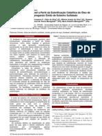 Produção de Biodiesel a PArtir da Esterificação Catalítica do Óleo de Soja Empregando Óxido de Estanho Sulfatado