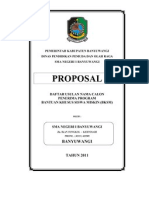 sampul laporan