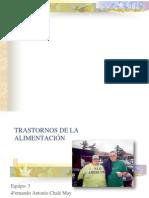 TRASTORNOS DE LA ALIMENTACIÓN-1