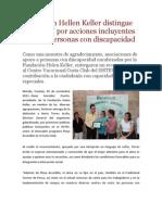 6-Noviembre-2011-Revista-Peninsular-Fundación-Hellen-Keller-distingue-al-ISSTEY-por-acciones-incluyentes-para-las-personas-con-discapacidad