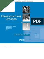Infraestructuras Urbanas - Manual Del Usuario