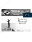 Guide ISO 10007 Config Mgmt