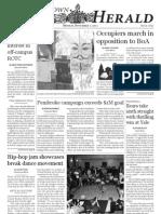 November 7, 2011 issue