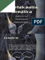 encefalopatia.....