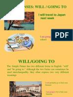 Future Tense (Ingles)