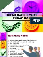 Ky Nang Dieu Hanh Cuoc Hop
