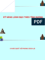 Ky Nang Lanh Dao-phong Cach Tinhhuong