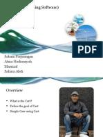 CART (Data Mining Software)