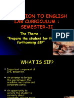 Induction to English Lab Curriculum-new